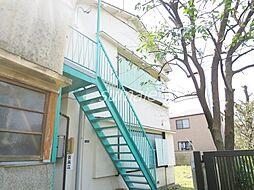 齋藤荘[2-B号室]の外観