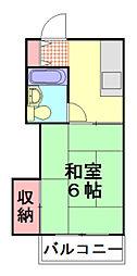 地下鉄成増駅 3.7万円