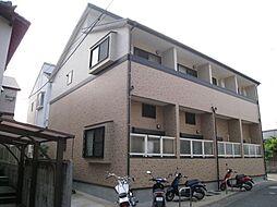ドルチェ七隈II[105号室]の外観
