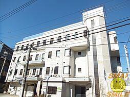 シンエイ第7船橋マンション[203号室]の外観