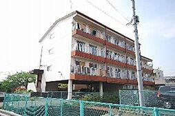 ローズハイツ[3階]の外観