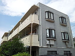 ロイヤルコーポ高井戸[1階]の外観