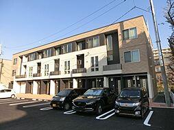 JR総武本線 東千葉駅 徒歩13分の賃貸アパート
