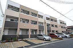 フジパレス堺大浜5番館[2階]の外観