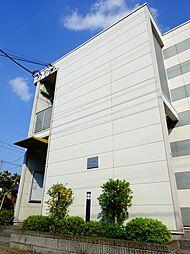 ロフト結城[2階]の外観