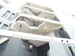 アバンセ箱崎[405号室]の外観