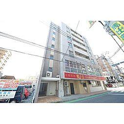 東福岡ビル[402号室]の外観