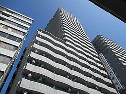 ノルデンタワー新大阪アネックス[11階]の外観
