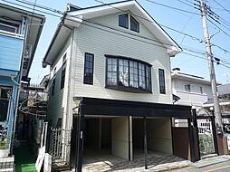 小谷田ガレージハウス