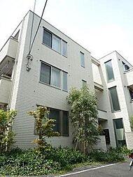 La cour HASUNUMAII[201号室]の外観