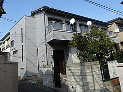 [一戸建] 東京都北区滝野川4丁目 の賃貸【/】の外観