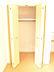 収納,1K,面積25.01m2,賃料7.6万円,東急東横線 綱島駅 バス5分 樽町下車 徒歩4分,東急東横線 大倉山駅 徒歩21分,神奈川県横浜市港北区樽町4丁目11-20