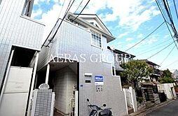 洗足池駅 5.0万円