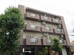 第5マンション北栄[3階]の外観