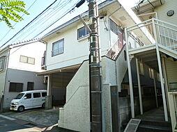 小田ハウス[2階]の外観