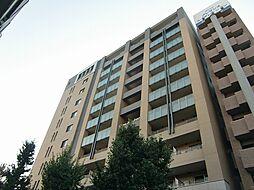 大阪府大阪市淀川区東三国4丁目の賃貸マンションの外観