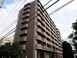 カーム淀川[2階]の外観