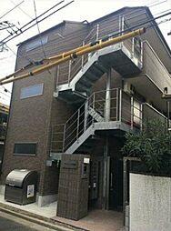 小田急小田原線 下北沢駅 徒歩7分の賃貸アパート