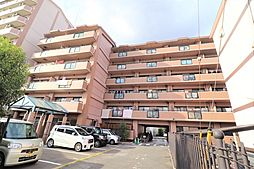 大阪府八尾市宮町4丁目の賃貸マンションの外観