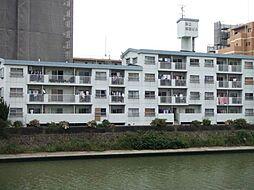 第2城西ビル[207号室]の外観