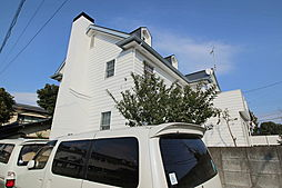 [一戸建] 千葉県市川市須和田1丁目 の賃貸【/】の外観