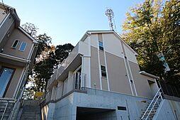 フォレストハイツ読売ランドIII[102号室]の外観