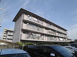 コーポ平川[2-43号室]の外観