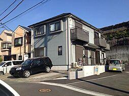 [テラスハウス] 神奈川県横浜市緑区白山2丁目 の賃貸【/】の外観