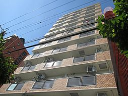ローズコーポ新大阪7[10階]の外観