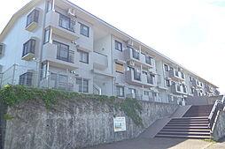 エスポワール松風台I番館[3階]の外観