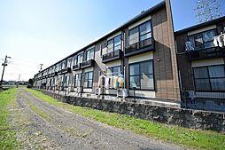 JR川越線 武蔵高萩駅 徒歩14分の賃貸アパート
