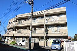 神奈川県川崎市多摩区菅馬場2丁目の賃貸マンションの外観