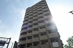 エンクレスト天神東[7階]の外観