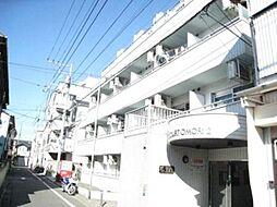 大森町駅 5.2万円