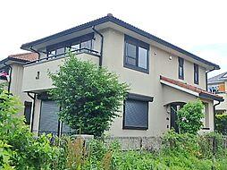 [一戸建] 東京都日野市三沢 の賃貸【/】の外観