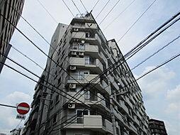新大阪ハイツ[10階]の外観