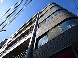 コンフォールケー(コンフォールK)[3階]の外観