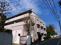 グランフォルム平尾山荘[402号室]の外観