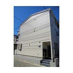 JR京葉線 稲毛海岸駅 徒歩10分の賃貸アパート