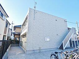 JR中央線 立川駅 徒歩20分の賃貸アパート