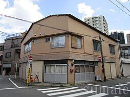 田端アパート[201号室]の外観