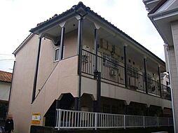グランデハイツ飯倉[2階]の外観