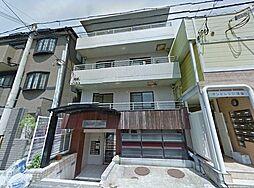 サンコート須磨[2階]の外観