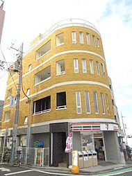 代田吹上館[2階]の外観