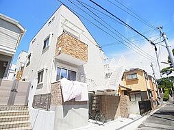 エビラ須磨[2階]の外観