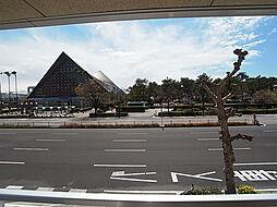 クレアドル須磨Ⅱの眺望
