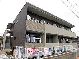 JR横浜線 八王子みなみ野駅 徒歩7分の賃貸アパート