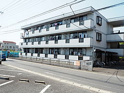 ファミール中野島[102号室]の外観