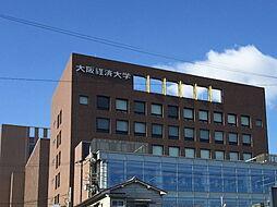 クレール辻堂[7階]の外観
