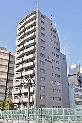 Central Ginza[7階]の外観
